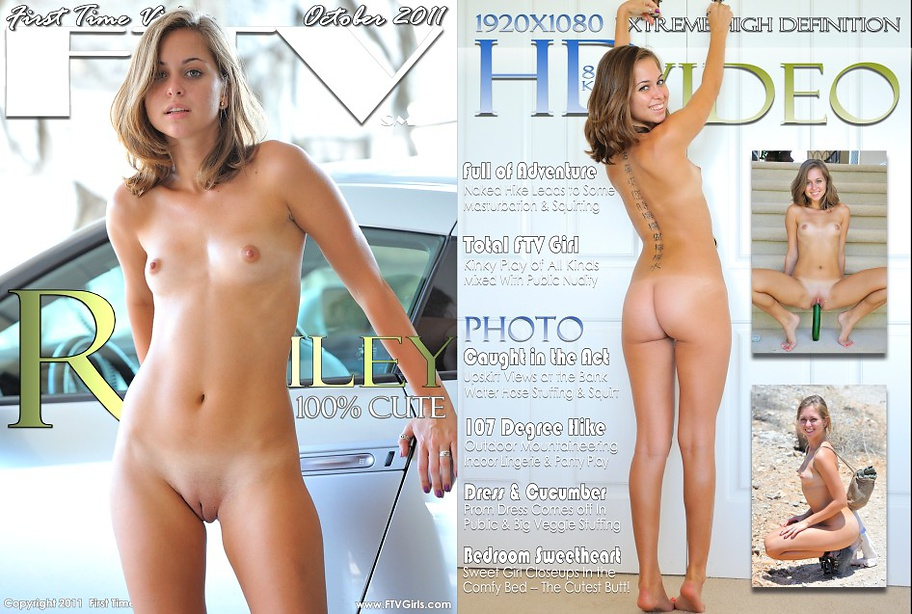 FTV Girls Riley (October 2011)